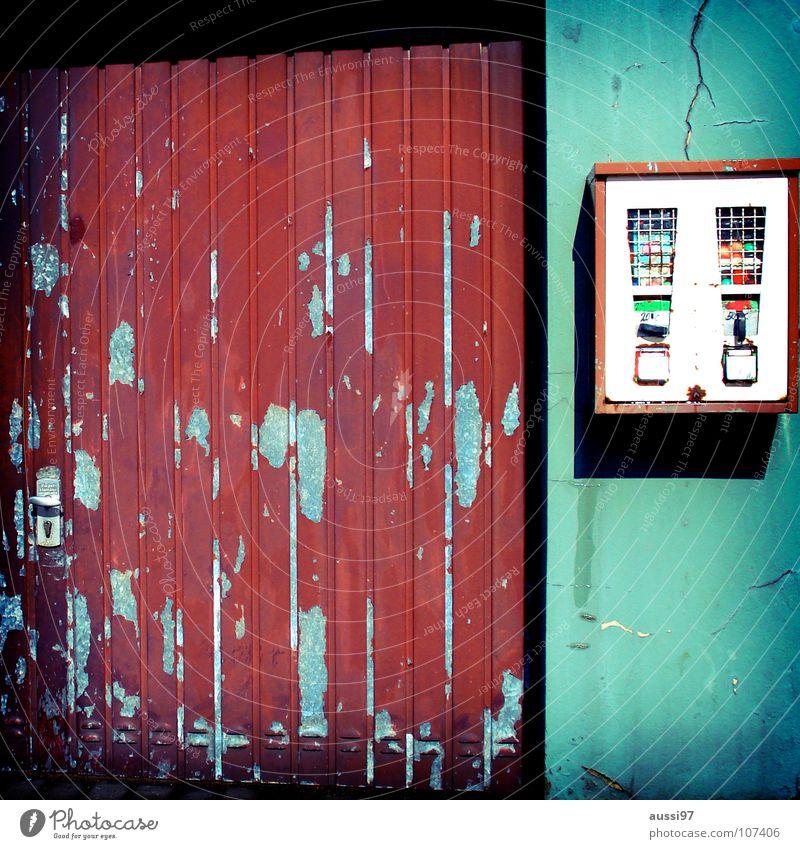 Feiertag Kaugummi Automat Kaugummiautomat Süßwaren