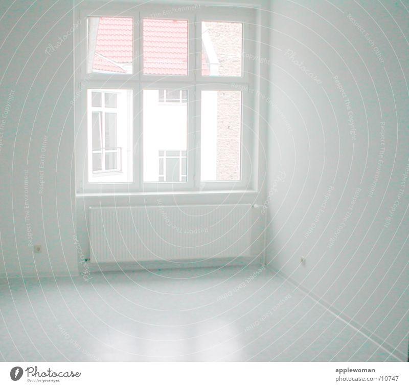 überbelichtet_room Haus Fenster hell Raum Architektur leer Überbelichtung
