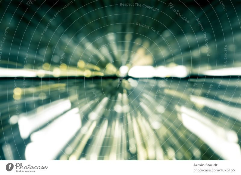 Beschleunigung oder so Technik & Technologie Wissenschaften Energiewirtschaft Sonnenenergie Verkehr rennen Euphorie Design Physik Teilchenbeschleuniger