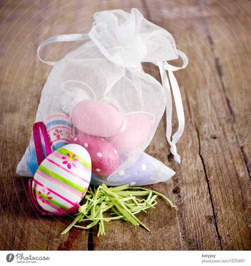 Frohe Ostern... Farbe - ein lizenzfreies Stock Foto von Photocase
