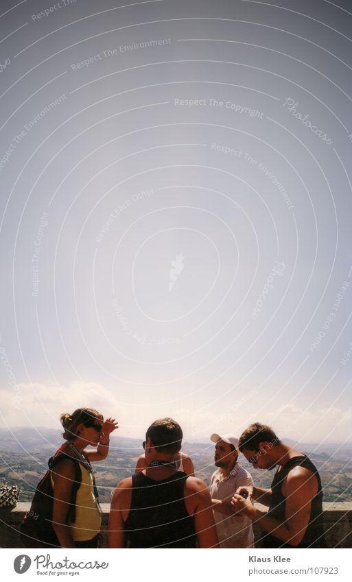 MY MISSED DAY IN VENICE :::::: Sommer Ferne Menschengruppe Wärme Erwachsene Horizont Aussicht heiß Tourist Venedig Mensch Sommerurlaub transpirieren Überblick Urlaubsfoto schwitzend