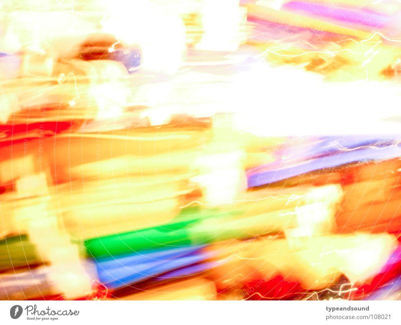 La Boum Farbe Freude Bewegung Feste & Feiern Geschwindigkeit Fröhlichkeit drehen Alkohol Alkoholisiert festlich taumeln Farbrausch