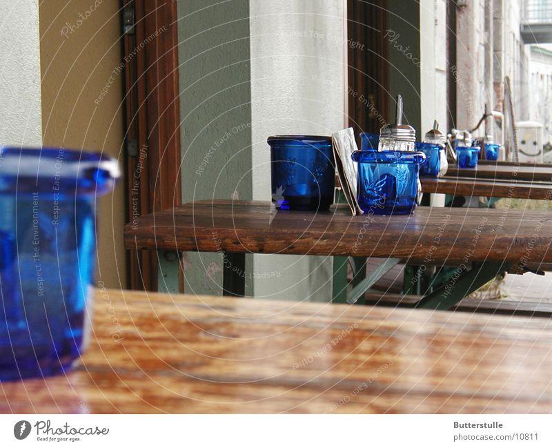 Morgens im Cafe Dinge Café Stillleben Eindruck