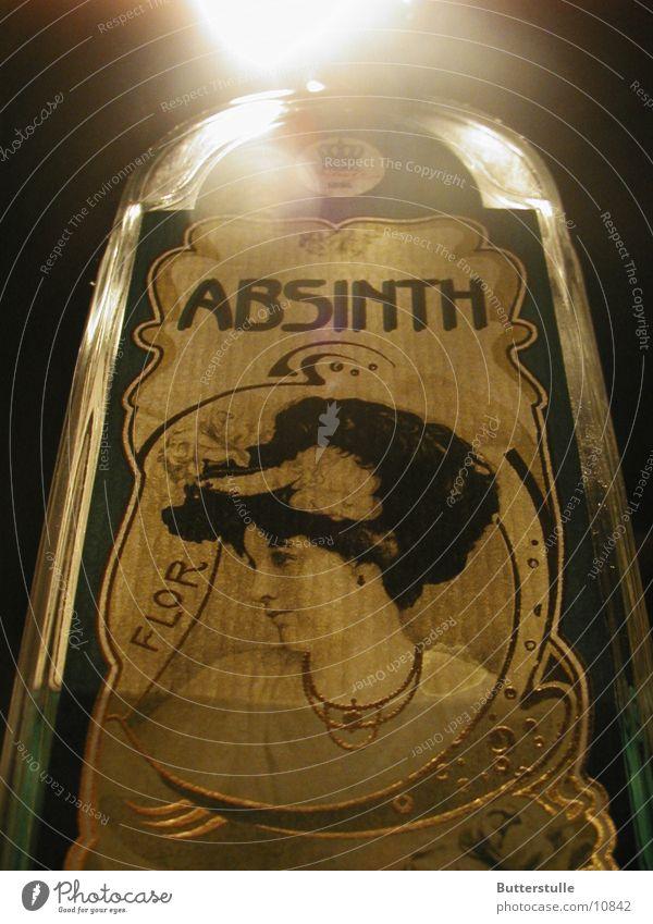 absinth Ernährung Alkohol Absinth