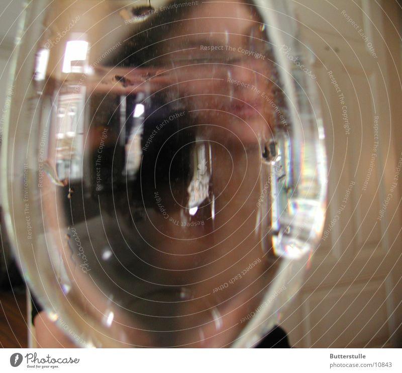 Glasgespenst Fototechnik