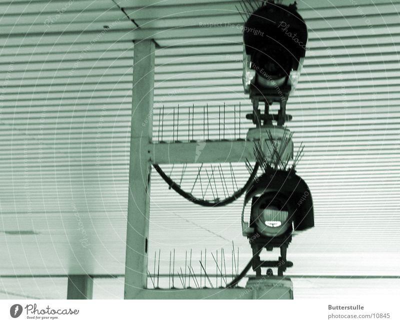 Überwachung Technik & Technologie Fotokamera beobachten Elektrisches Gerät