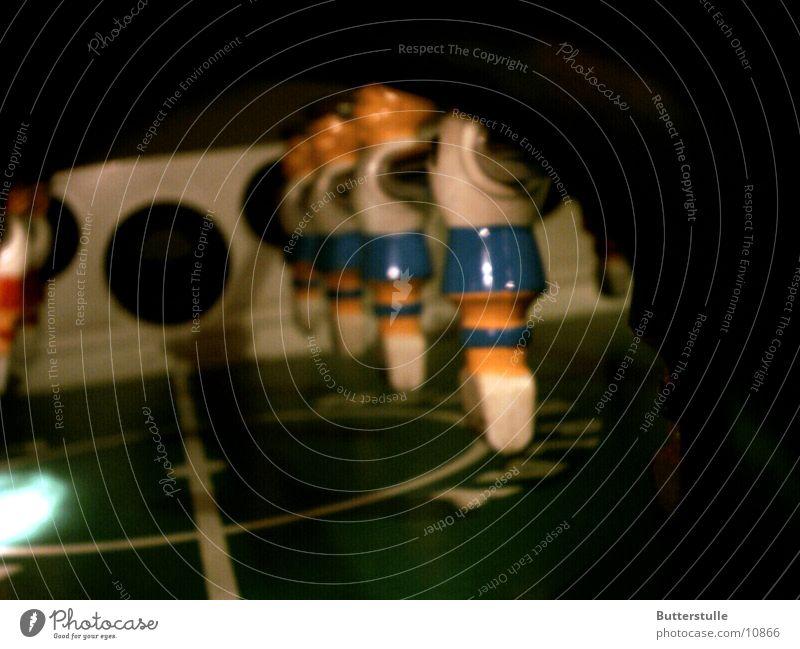 :::Tischfussball III::: Fußball Dinge Tischfußball