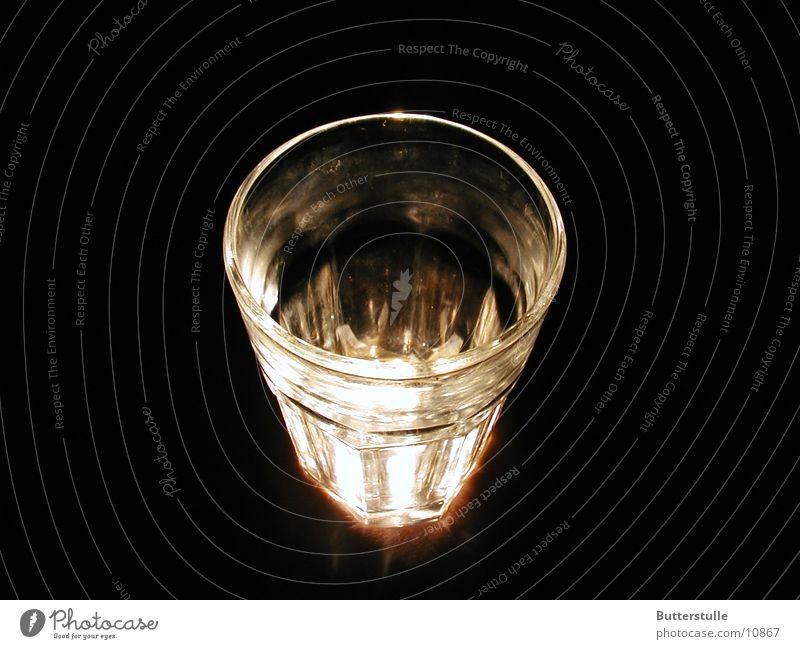 Glasgeflüster Licht Dinge