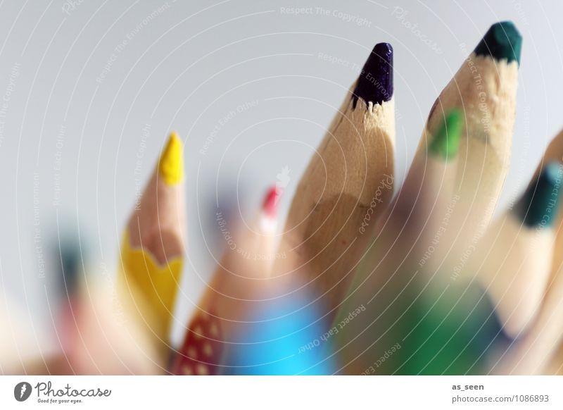 Colours in motion Lifestyle Design Leben harmonisch Basteln Tourismus Kindererziehung Bildung Erwachsenenbildung Kindergarten Schule Berufsausbildung