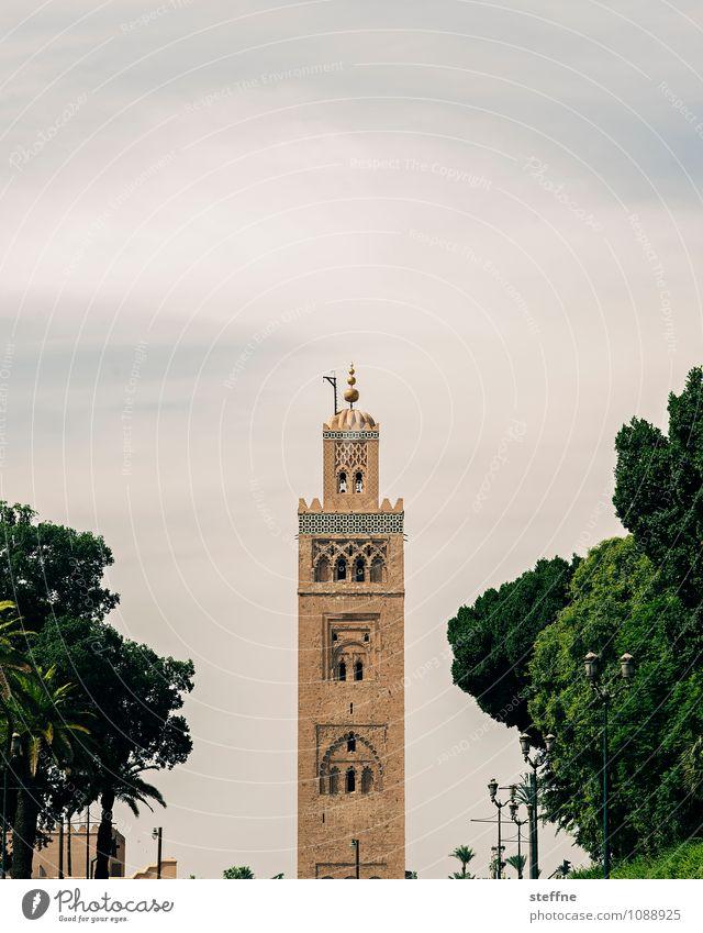 Around the World | Marrakech around the world steffne fotoreise Ferien & Urlaub & Reisen Tourismus Erde Städtereise weltenbummler