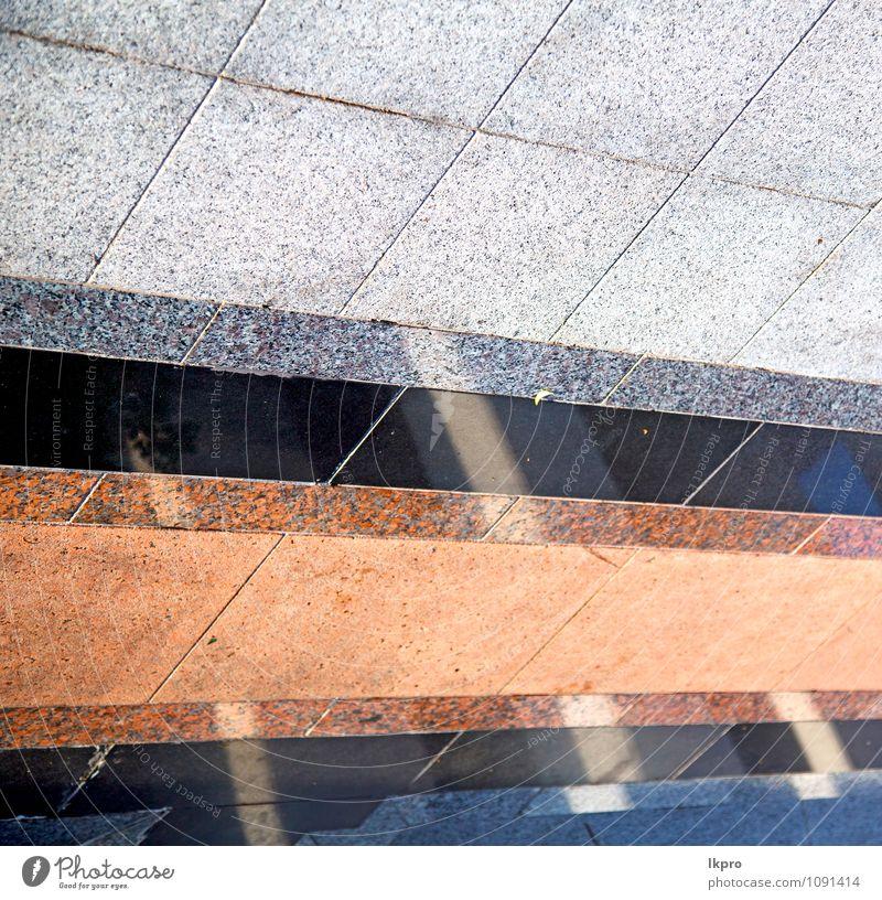 bangkok thailand abstrakt Ferien & Urlaub & Reisen Tourismus Sommer Haus Kunst Architektur Schönes Wetter Felsen Dorf Stadt Kirche Palast Ruine Stein Beton
