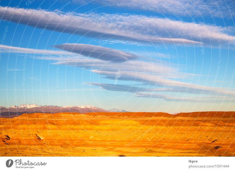und historisches Dorf Lifestyle Ferien & Urlaub & Reisen Tourismus Sommer Berge u. Gebirge Architektur Kultur Natur Landschaft Pflanze Hügel Schlucht Wüste