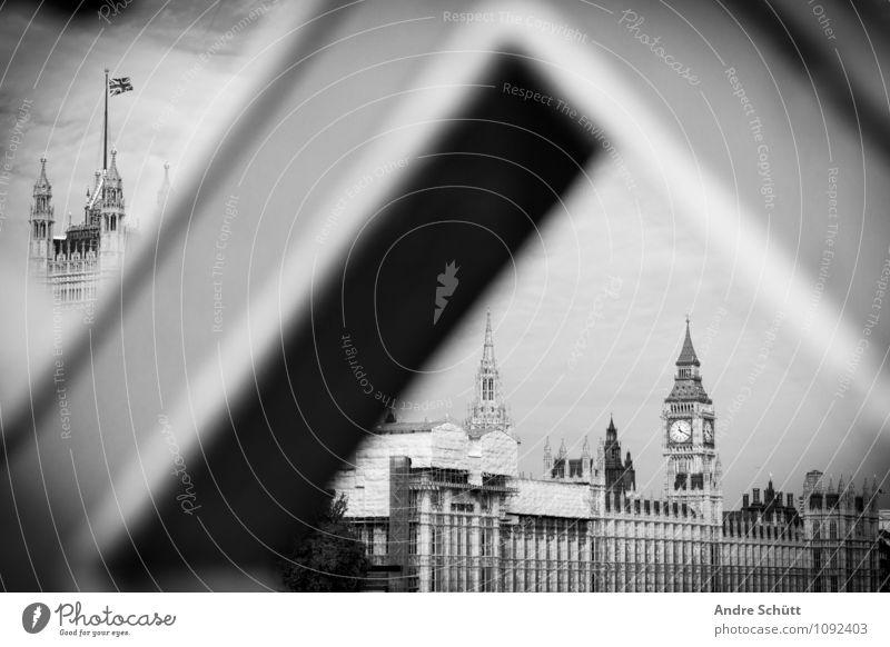 London Ferien & Urlaub & Reisen Stadt alt schön Leben Architektur Lifestyle Kunst Tourismus Europa Kultur historisch Wahrzeichen trendy Denkmal Sehenswürdigkeit
