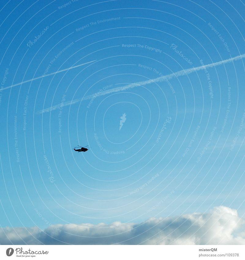 lost Himmel Wolken weiß Einsamkeit Verlauf klein Schweben genießen Wal Sardinen flach Meer Wahrheit rein Zukunft Entwicklung Richtung Hintergrundbild frisch