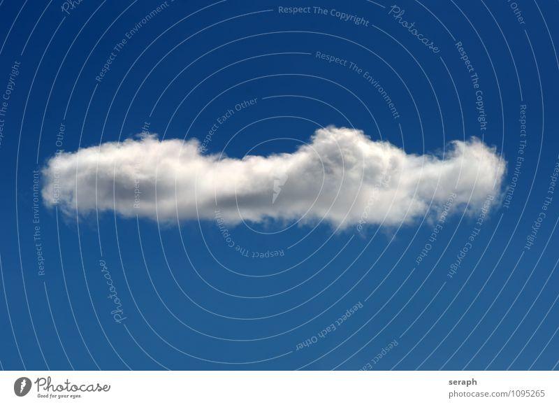 Wolke #7 Sommer Umwelt Natur Luft Himmel nur Himmel Wolken Wetter Schönes Wetter Wind oben weich Leichtigkeit Hintergrundbild Kumulus Wolkenhimmel Wasserdampf