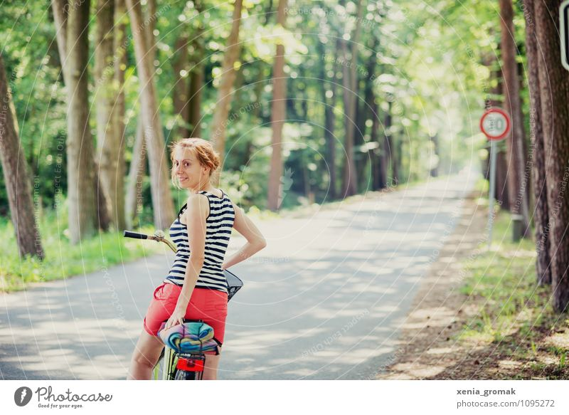 der Weg Lifestyle Gesundheit sportlich Fitness Leben harmonisch Wohlgefühl Erholung Freizeit & Hobby Ferien & Urlaub & Reisen Tourismus Ausflug Abenteuer Ferne