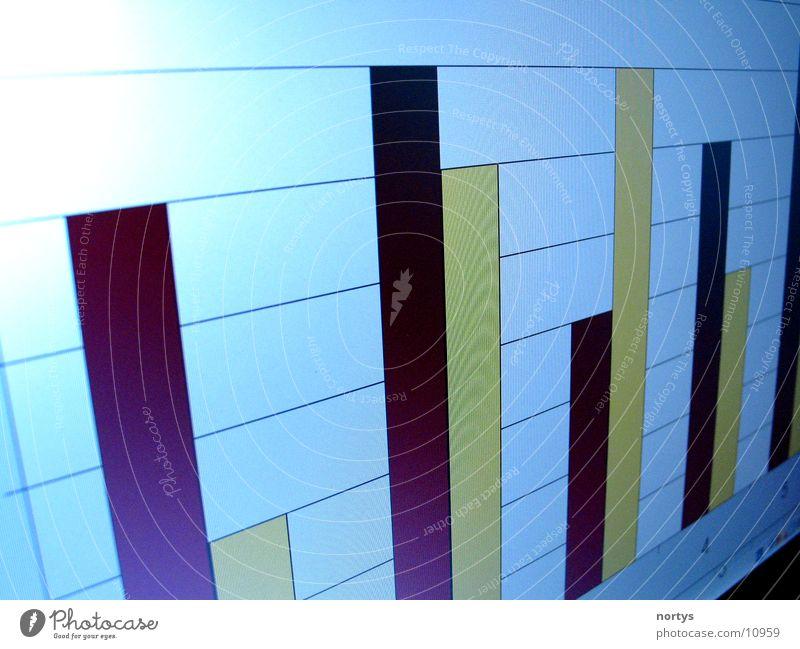 Diagramm Chart 5 Statistik Börse Grafische Darstellung Verlauf Elektrisches Gerät Technik & Technologie Grafik u. Illustration Arbeit & Erwerbstätigkeit