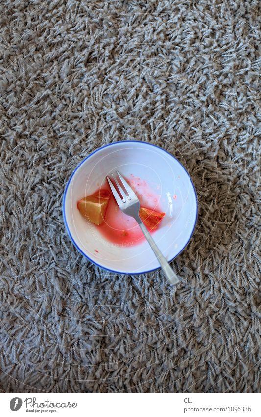 blutorange in schüssel auf teppich Lebensmittel Frucht Orange Ernährung Essen Bioprodukte Vegetarische Ernährung Diät Fasten Schalen & Schüsseln Gabel