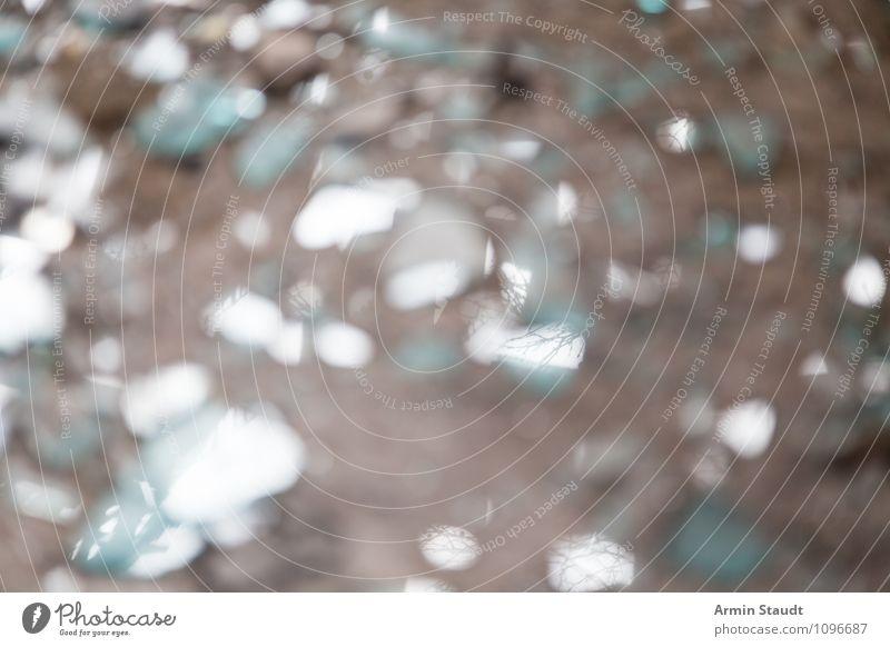 Glasscherben Bokehhhh! weiß Ferne schwarz Beleuchtung Stil Hintergrundbild außergewöhnlich Stimmung glänzend Design träumen leuchten elegant Glas Fröhlichkeit ästhetisch