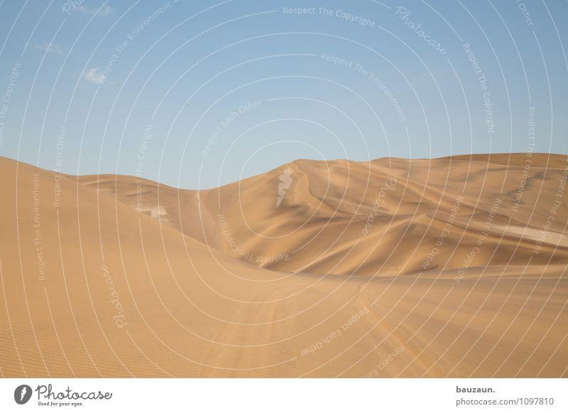 a. Ferien & Urlaub & Reisen Tourismus Ausflug Abenteuer Ferne Freiheit Sightseeing Umwelt Natur Landschaft Erde Sand Himmel Wolkenloser Himmel Klima Klimawandel