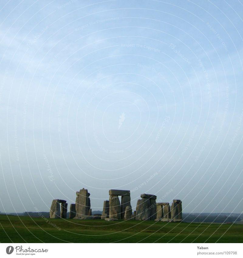 Zeit der Steine England Großbritannien Stonehenge Steinzeit Neolithikum Mysterium Zauberei u. Magie Rätsel Astronomie Astrologie Wahrzeichen historisch Macht