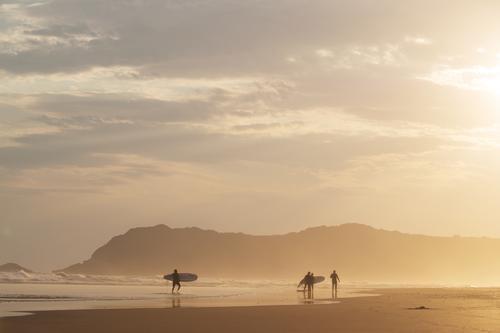 so lässt es sich leben Mensch Natur Ferien & Urlaub & Reisen Meer Landschaft Ferne Reisefotografie Umwelt natürlich Küste Freiheit Tourismus Ausflug Abenteuer