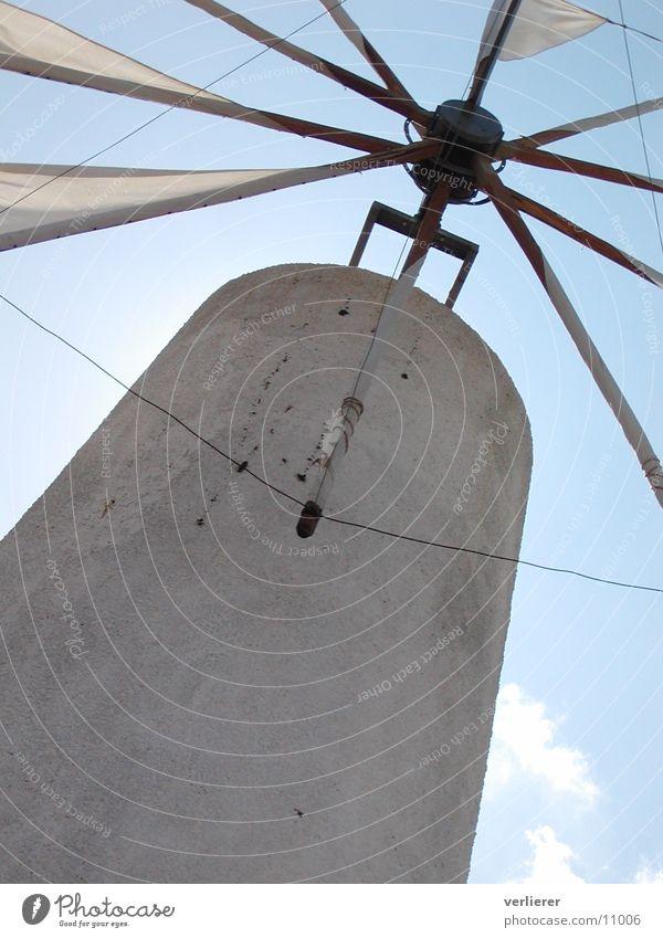 missing don quijote 01 historisch Windmühle Mühle südländisch