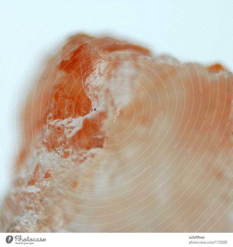 Ich bin salzig... Leben Stein Reinigen Wellness Kristallstrukturen Salz Mineralien Bruchstück salzig Nepal Himalaya