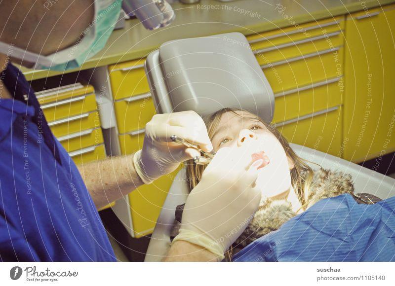 aaaaaaaaaaaaaaaaa ... untersuchen Zahnarztuntersuchung Zähne Gebiss Kauapparat Arzt Gesundheit Krankheit Karies Behandlung Kiefer Behandlungszimmer