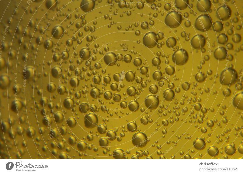 Yello'bubbles gelb Flüssigkeit Blase blasen Gel