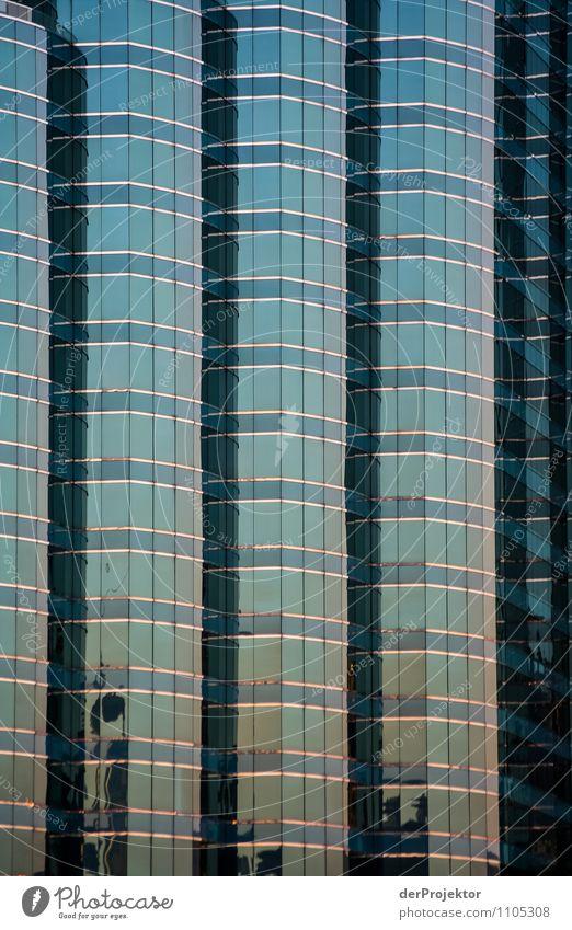 Tempel des 21. Jahrhunderts Ferien & Urlaub & Reisen Haus Fenster Architektur Gebäude Business Fassade Kraft Hochhaus Erfolg Telekommunikation Macht Bauwerk