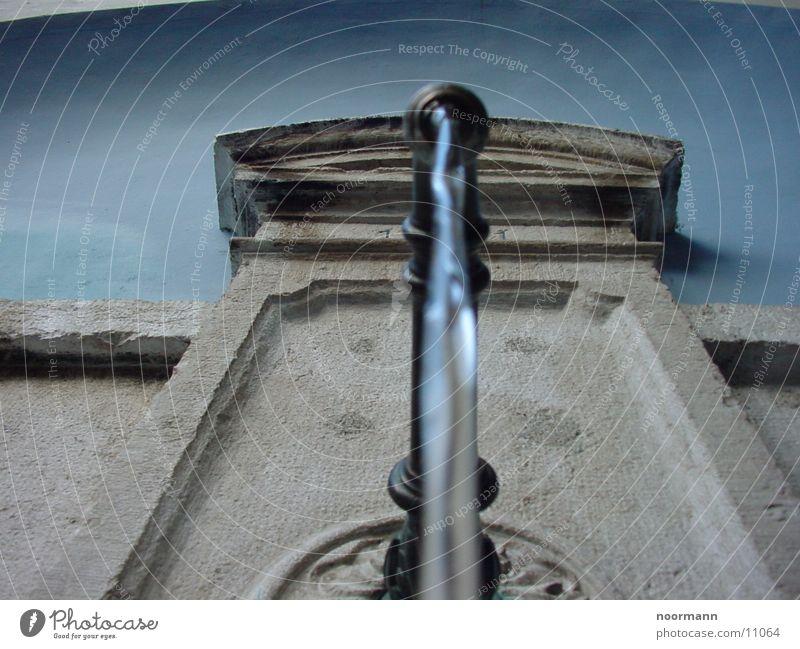 H20 Brunnen Fototechnik Wasser Extrmer Winkel