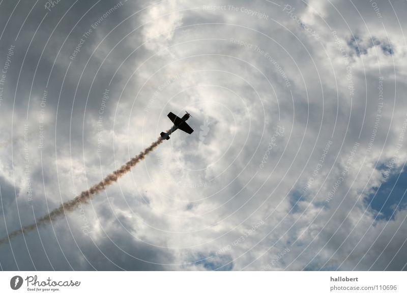 Ju-Days AE 2007_04 Himmel fliegen Flugzeug Luftverkehr Angriff Flugplatz Segelfliegen Flugschau Segelflugzeug Segelflugplatz