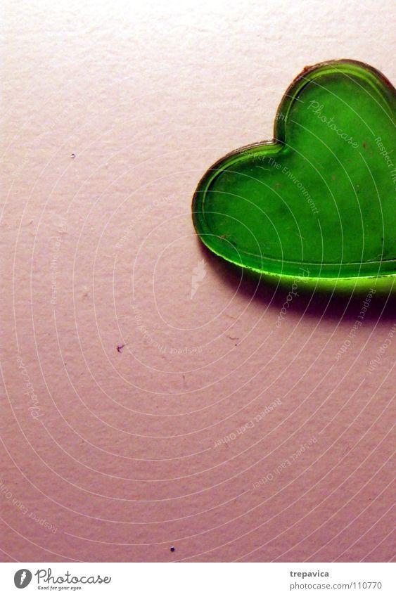 gruenes herz grün Liebe Farbe Gefühle Herz Hintergrundbild rosa Romantik Dekoration & Verzierung Kitsch Symbole & Metaphern durchsichtig Valentinstag