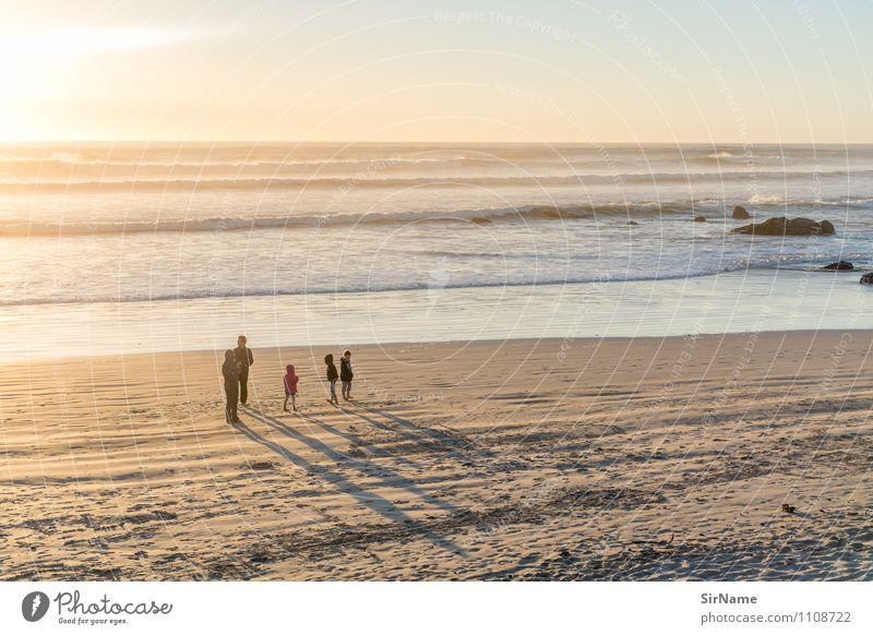 365 Mensch Ferien & Urlaub & Reisen Sonne Erholung Meer Landschaft Mädchen Strand Ferne Erwachsene Leben Junge Freiheit Menschengruppe Zusammensein Horizont