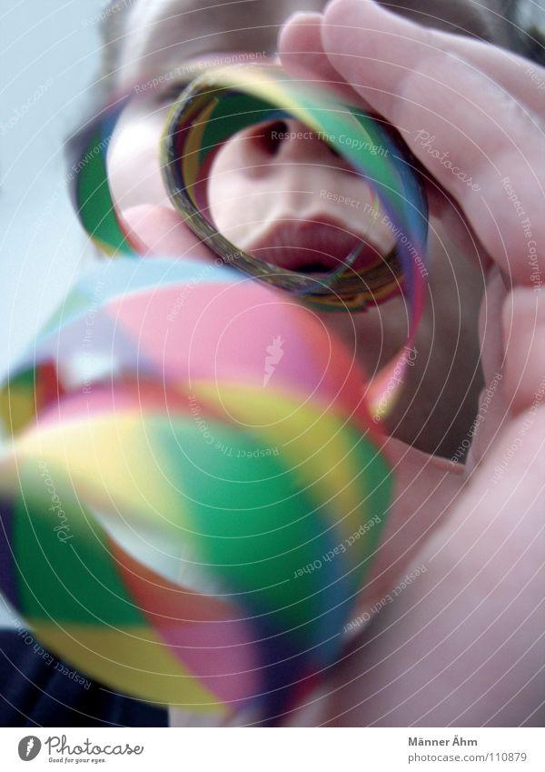 pardiiialarmyeah Party blasen Konfetti Kindergeburtstag Silvester u. Neujahr mehrfarbig Scherzartikel Luft Laune Club Jahrestag Geburtstag