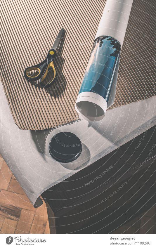 Ferien & Urlaub & Reisen weiß Hand Landschaft Kunst Arbeit & Erwerbstätigkeit Design Dekoration & Verzierung modern Kreativität Fotografie Papier