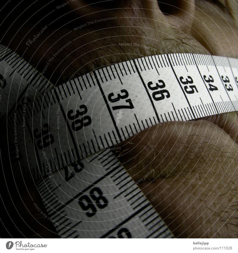 rechenfehler Norm Ziffern & Zahlen Maßband Skala Zentimeter Millimeter Lineal verrückt Weisheit Mathematik Geometrie lernen Theorie Apokalypse Mensch Zukunft