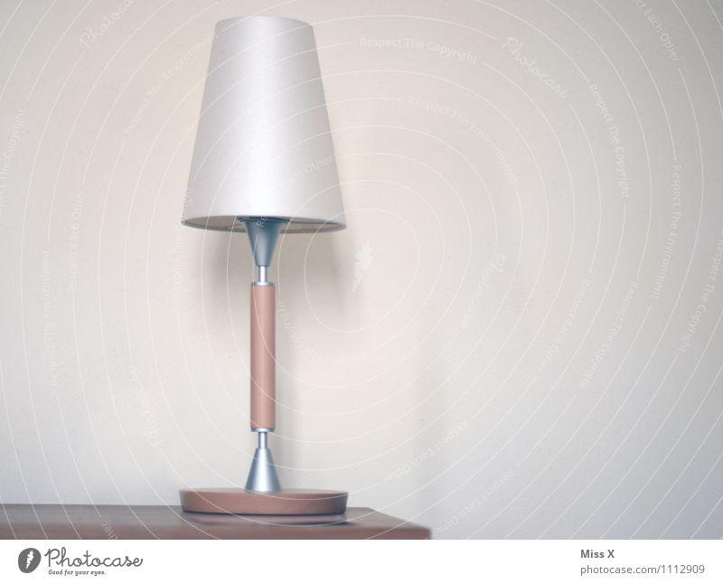Einfach Innenarchitektur Lampe leuchten Dekoration & Verzierung Tisch Möbel Nachttisch Leselampe