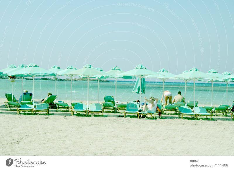 Weißer Strand Natur Farbe Sommer Baum Erholung Landschaft Strand Wärme Spielen Sand See Wetter Freizeit & Hobby Tourismus mehrere Europa
