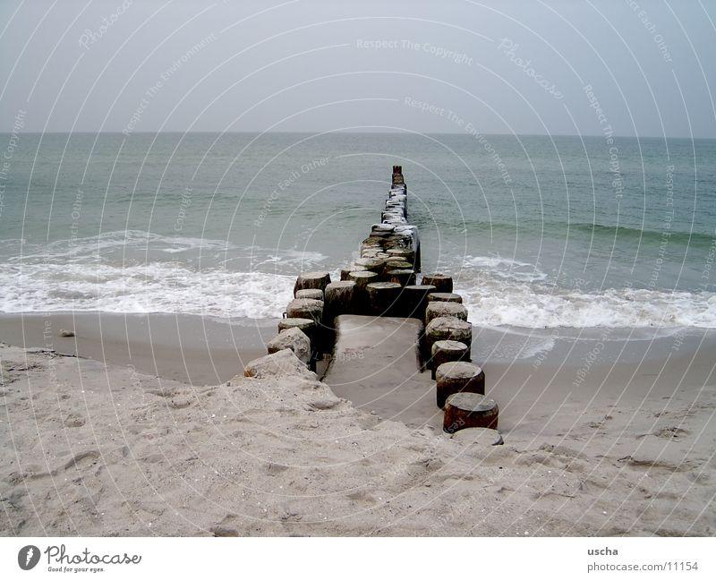 meer03 Meer Strand Sand Stranddüne