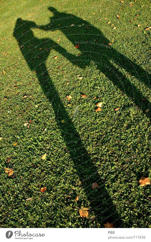 Kung Fu Fitghting #1 Mensch grün schön Sonne Freude Blatt Wiese Herbst Wärme Gras lustig 2 Feste & Feiern Wetter gehen Geschwindigkeit