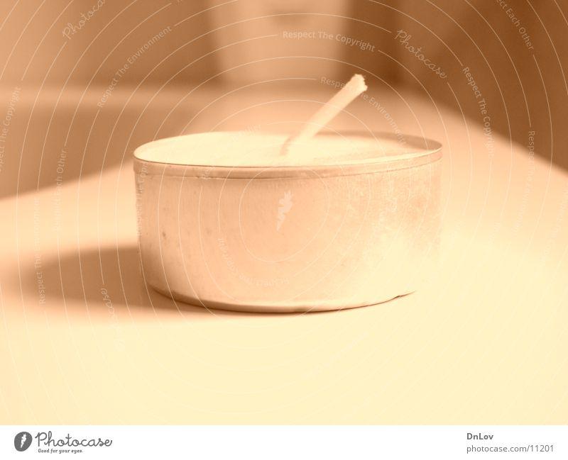 teelicht Häusliches Leben Teelicht bräunlich