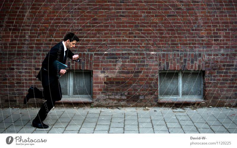 Zeitmanagement Lifestyle Reichtum elegant Azubi Prüfung & Examen Arbeit & Erwerbstätigkeit Beruf Arbeitsplatz Baustelle Business Unternehmen Karriere Sitzung