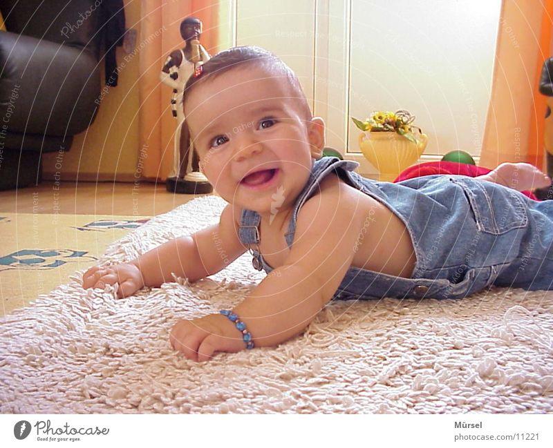 Melissa Mensch Baby süß Kind