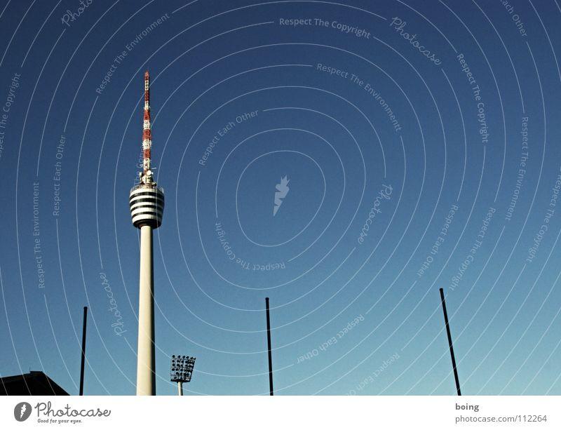 der beste Fernsehturm der Welt Medien Sportveranstaltung Berliner Fernsehturm Konkurrenz Flutlicht Gotteshäuser Funktechnik Telekommunikation Richtfunk