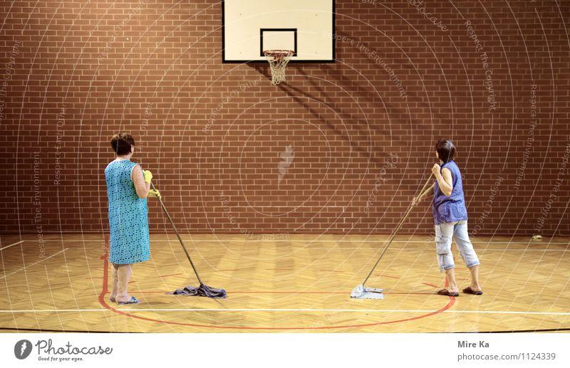 some cleaning Lifestyle elegant Stil harmonisch Sport Bildung Wissenschaften Schule lernen Schulhof Lehrer Berufsausbildung Studium Arbeitsplatz Küche