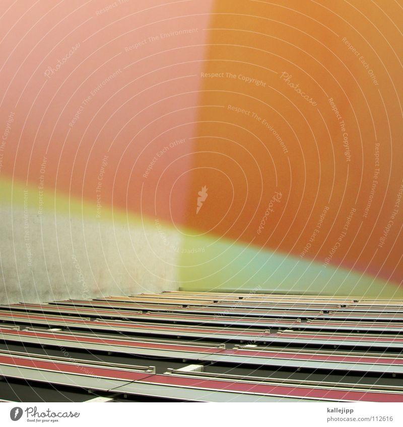 jägerplatte Haus Farbe Wand Fenster Architektur Raum rosa leer Ecke Häusliches Leben Bauernhof Aussicht Grenze Verfall Rahmen durchsichtig
