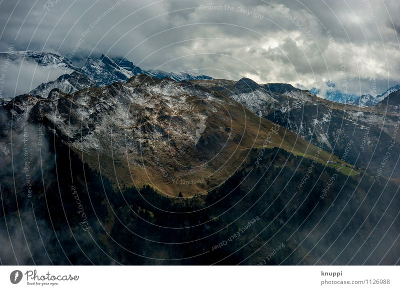 Unwetter Himmel Natur blau weiß Sommer Landschaft Wolken schwarz Umwelt gelb Berge u. Gebirge Frühling Schnee Felsen Eis Luft