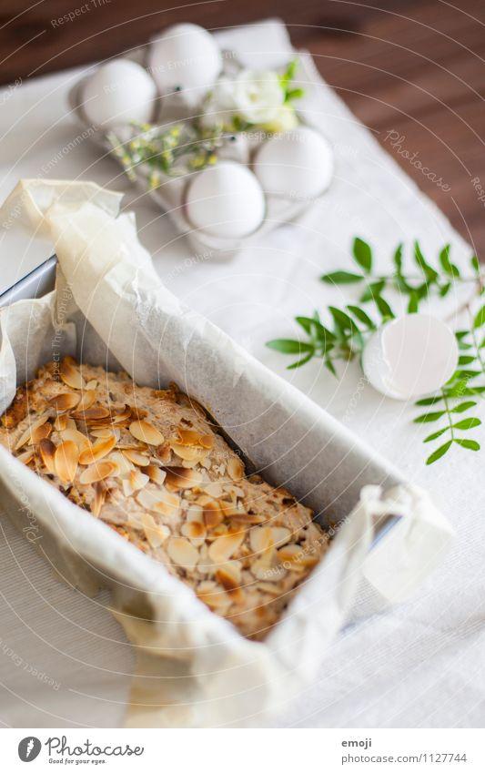 frisch Gesundheit Ernährung Ostern lecker Bioprodukte Brot Backwaren Picknick Teigwaren Büffet Brunch